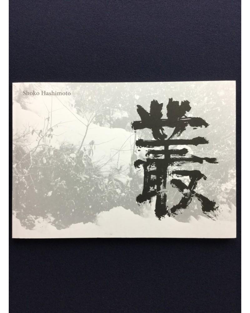 Shoko Hashimoto - Undergrowth - 2016