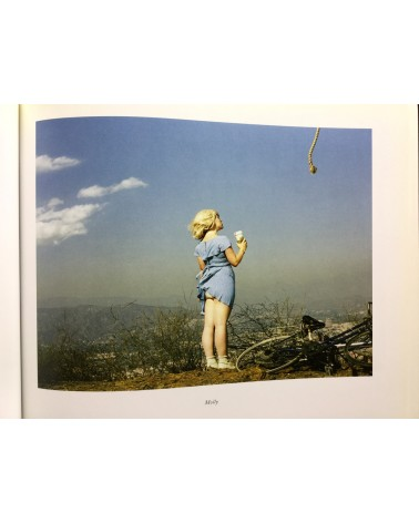 Alex Prager - The Big Valley, Week-end - 2010