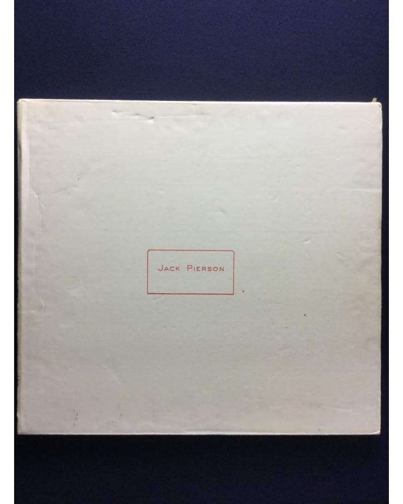 Jack Pierson - Pretty Lies - 1997