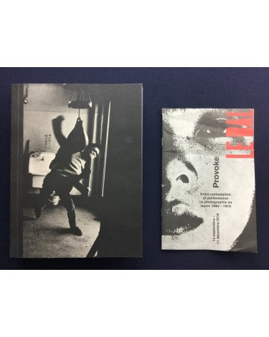 Provoke - Between Protest and Performance - 2016