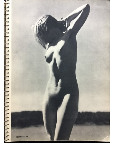 Man Ray & Others - Formes Nues - 1935