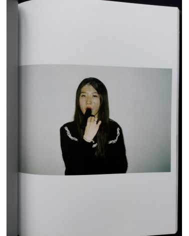 Ren Hang - Son and Bitch - 2013