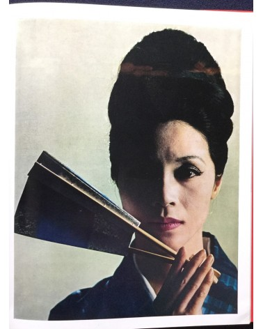 Color in Japan - Art Exhibition during Tokyo Olympic Games - 1964