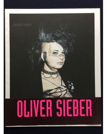 Oliver Sieber - Imaginary Club 2 - 2010