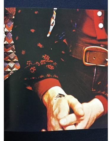 Tadanori Yokoo - Yearning for Millennium - 1974