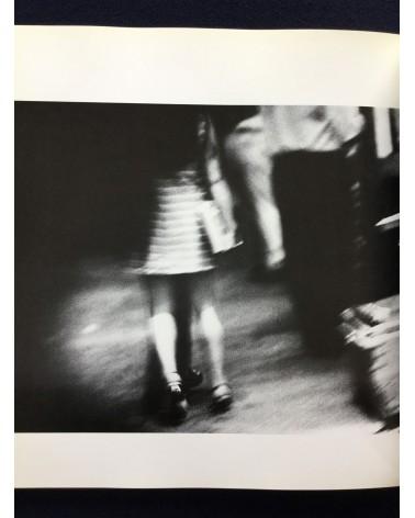Daido Moriyama - Hunter. With Original Print - 1997