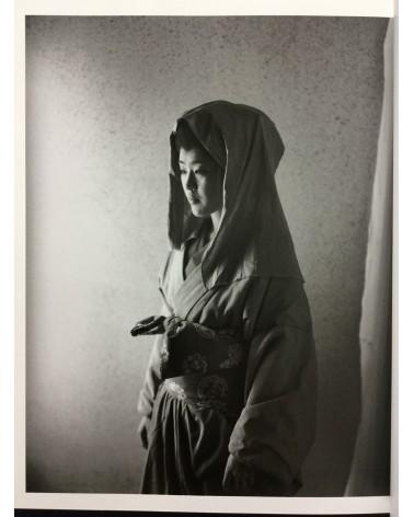 Bishin Jumonji - Nippon Gekigan - 2005