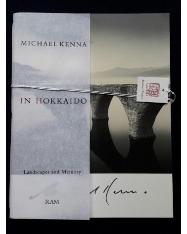 Michael Kenna - In Hokkaido - 2016