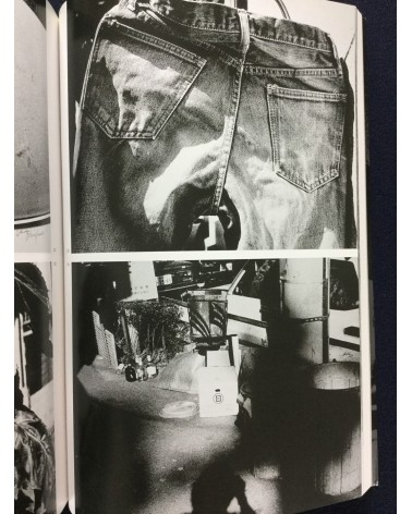 Daido Moriyama - Hunter of Light, 1965-2003 - 2003