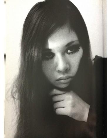 Nobuyoshi Araki - Izumi Suzuki this bad girl - 2002
