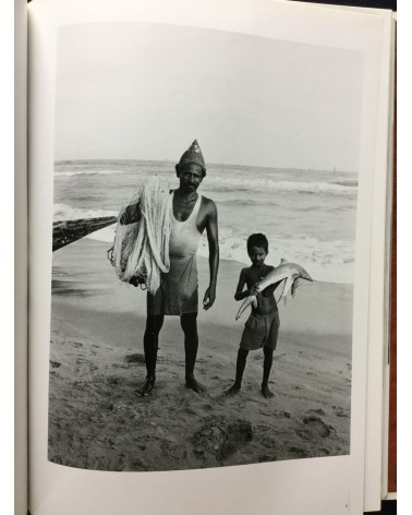 Shigeru Yoshimura - India, the sea of Chacha - 2001