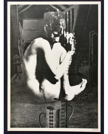 Various - Part 2, 22 Contemporary Photographers, Woman - 1970