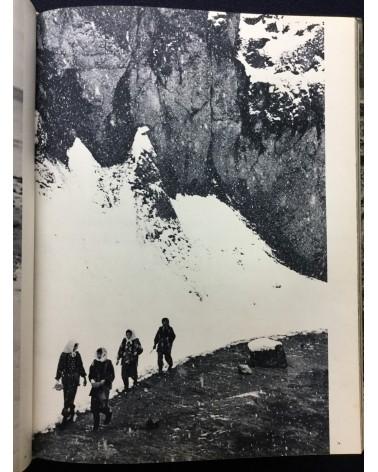 Hiroshi Hamaya - The Back Coast of Japan (Ura Nihon) - 1957