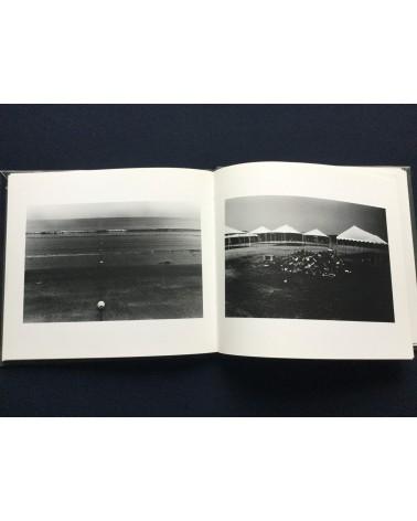 Hachiro Hamada - Desolate Place - 1997