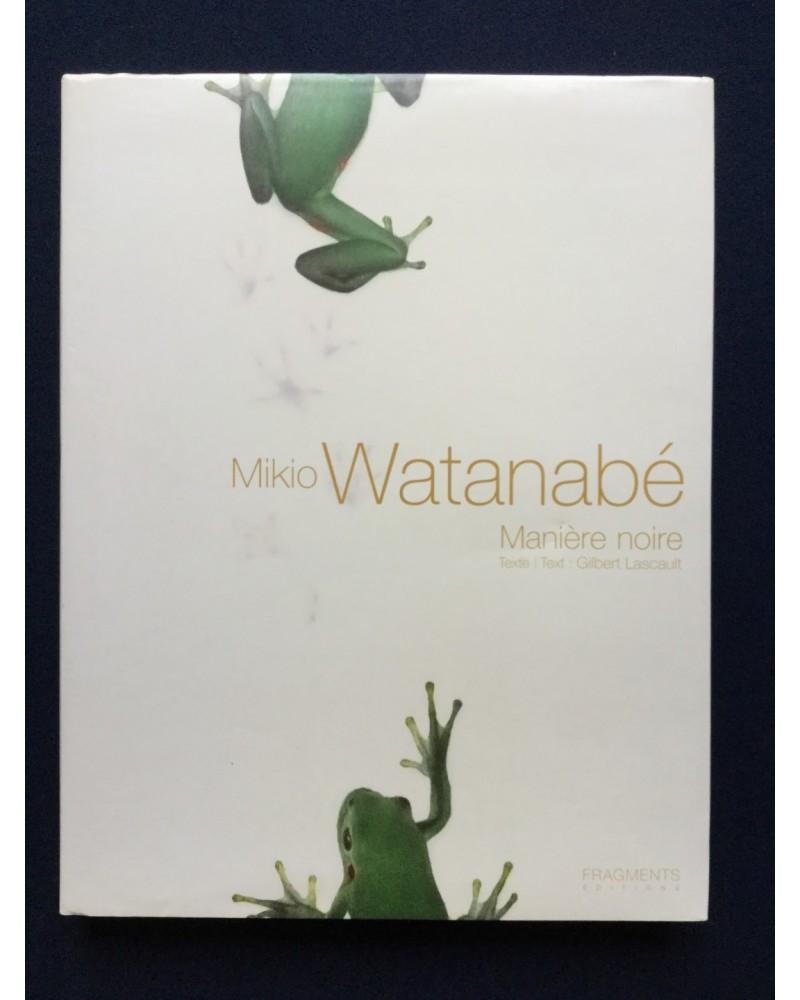 Mikio Watanabe - Manière Noire - 2005