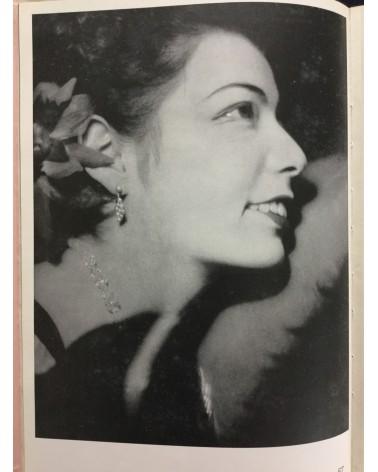 Fujio Matsugi - Bi no seitai - 1948