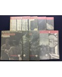 An Overview of Modern Japanese Photography (Gendai Nihon Shashin Zenshu). Volumes 1-9 - 1958/1959