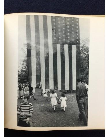 Robert Frank - Les Americains - 1958