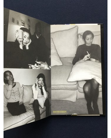 Sofia Coppola / Hiromix / Rowland Kirishima - Lax / Oh my Lover / From Dawn to Dusk - 1996