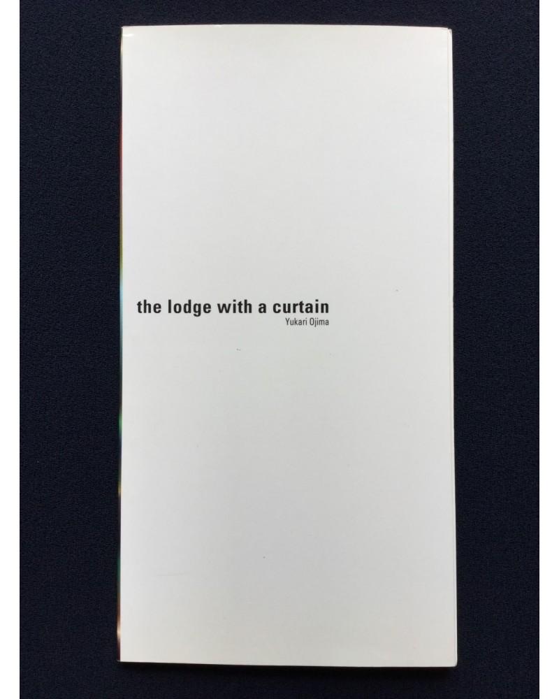 Yukari Ojima - The lodge with a curtain - 1998