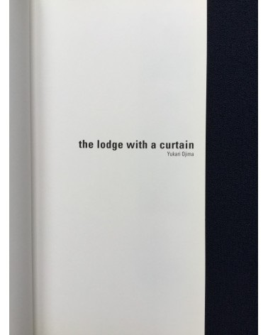 Yukari Ojima - The lodge with a curtain - 1998