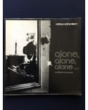 Tadayuki Naitoh - Alone, alone, alone… The World of Hino Terumasa - 1970