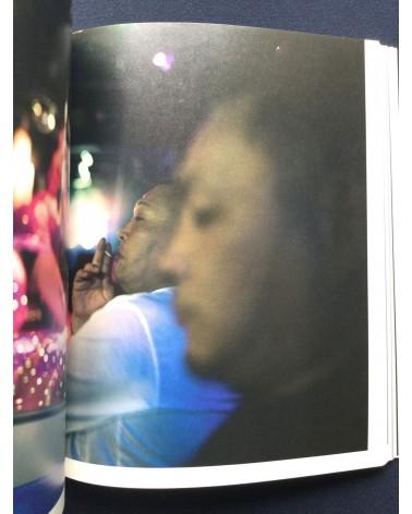Anton Kusters - Odo Yakuza Tokyo - 2011