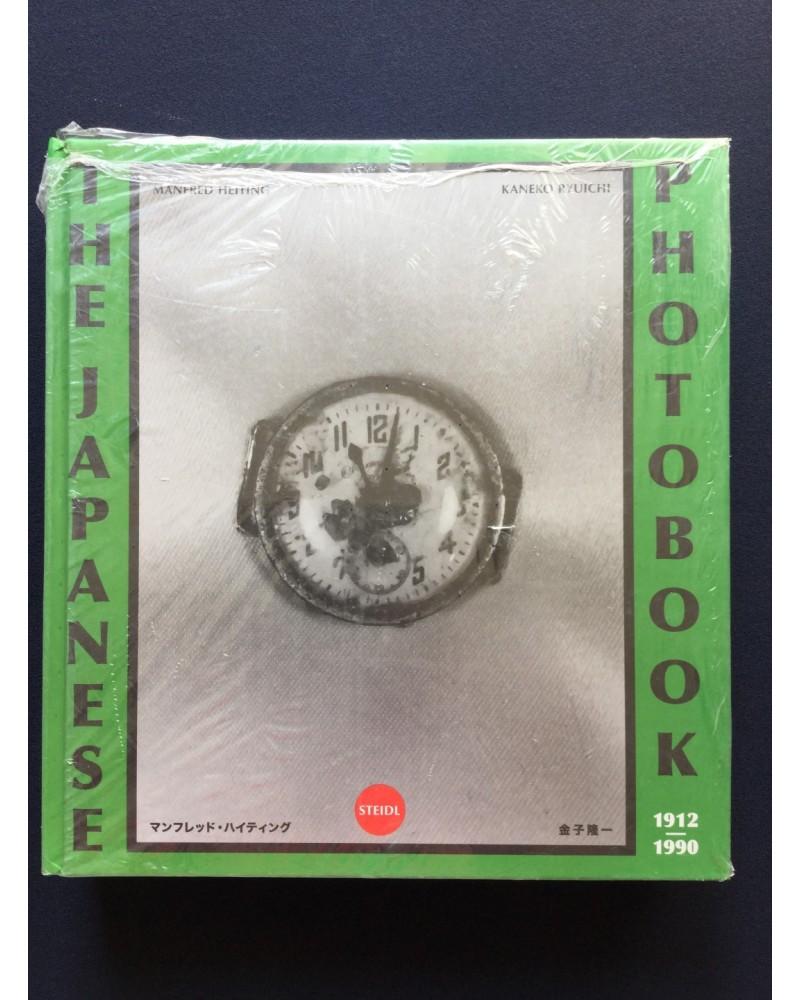 Kaneko Ryuichi & Manfreid Heiting - The Japanese Photobook 1912-1990 - 2017