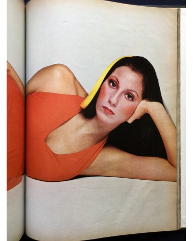 Vogue - Point of View, Volumes I and II - 1972