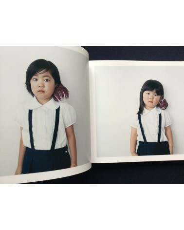 Osamu Yokonami - 100 Children - 2009