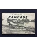U.S. Air Force - Chikugo River Rampage - 1953