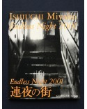 Miyako Ishiuchi - Endless Night - 2001