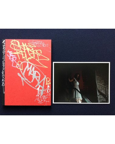 Cristina De Middel - SPBH Book Club Vol III Special Edition with Print - 2013