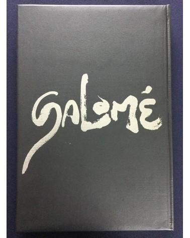 Tetsuya Ichimura - Salome - 1970