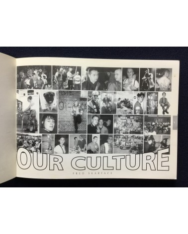 Fred Skarface - Our Culture Part 1 - 1996