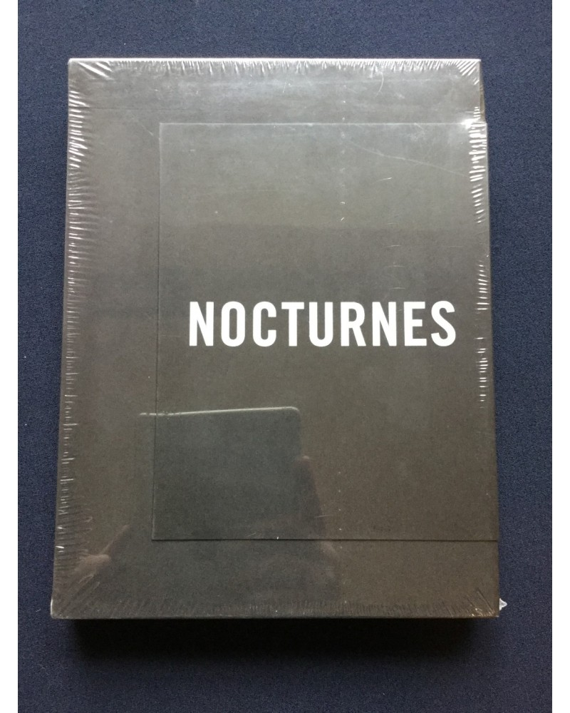 AM Projects - Nocturnes - 2012