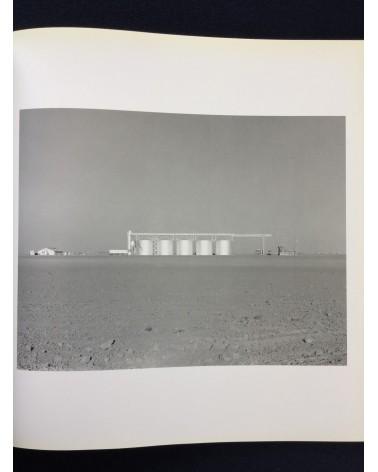 Robert Dawson - Photographs - 1988