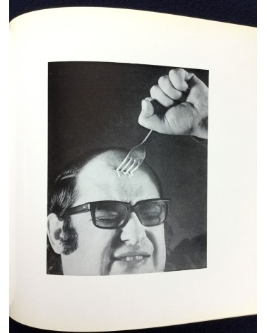 Joan Fontcuberta - Fotografias de: Joan Fontcuberta - 1976
