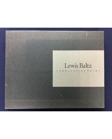 Lewis Baltz - Candlestick Point - 1989