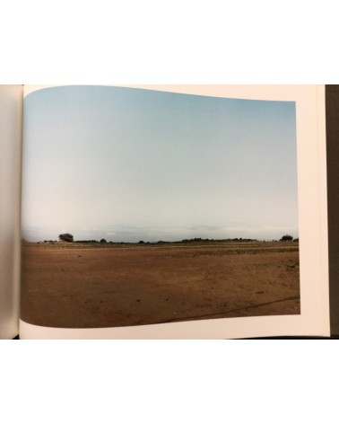Lewis Baltz - Candlestick Point - 1989