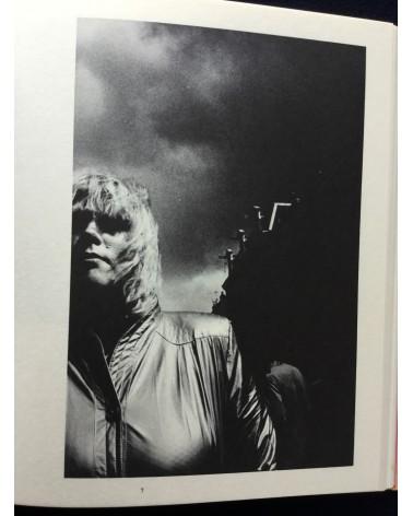 Seiichi Furuya - AMS - 1981