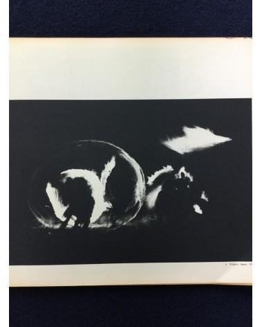 Hiroshi Hamaya - Eye, photographs 1935-1967 - 1968