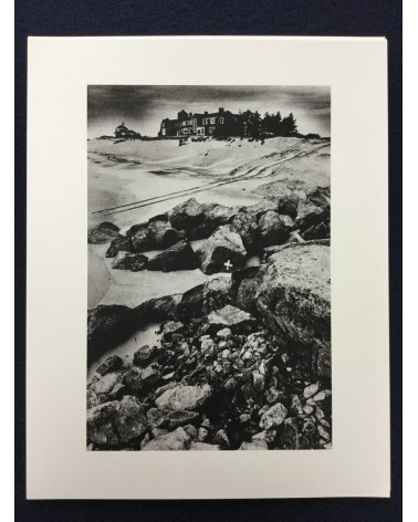 Jeanloup Sieff - Paysages - 1988
