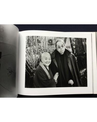 Nobuyoshi Araki - Tombeau Tokyo - 2016