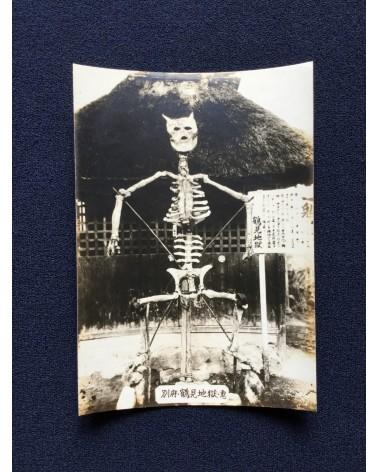 Beppu Onsen Tsurumi Hell - Monsters Photos