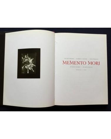 Bohdan Chlibec - Memento Mori - 2001