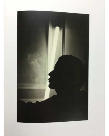 Tomio Seike - Portrait of Zoe - 1994