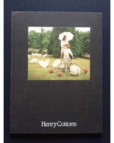 Stoke Bruerne - Henry Cotton's S/S 11 - 2011