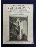 Kurt Hielscher - Yugo-Slavia - 1926