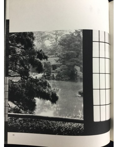 Kanichiro Shimada - The Katsura Place - 1959